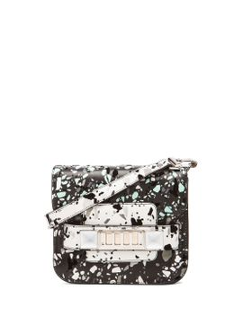 tiny-ps11-flocked-pigment-mosaic-print by proenza-schouler