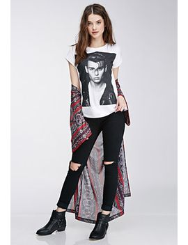 cry-baby-tee by forever-21