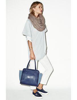 blq-basiq-sweatshirt-dress by blq-basiq