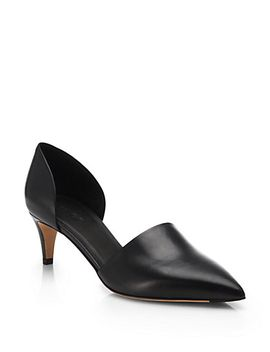 aurelian-leather-dorsay-pumps by vince