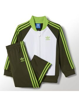 ss-track-suit by adidas
