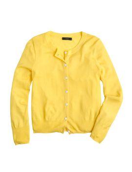 tilly-cardigan-sweater by jcrew
