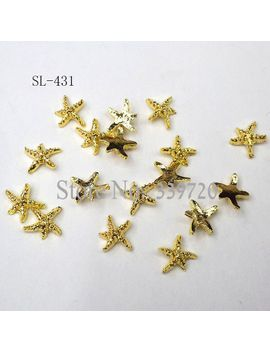 20pcs_lot-fashion-starfish-nail-art-decoration-3d-alloy-nail-art-decoration-for-girls-nail-art-diy-sl-431 by ali-express