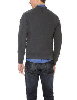 assen-crew-neck-sweatshirt by surface-to-air