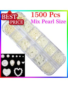 rhinestone-1500pcs-diy-nail-art-pearls-rhinestone-decoration-free-shipping by ali-express