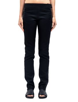 paco-rabanne-womens-zipped-pants by paco-rabanne