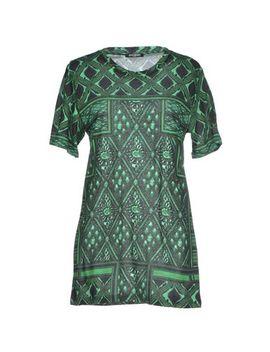 balmain-t-shirt---tops-&-tees-d by see-other-balmain-items
