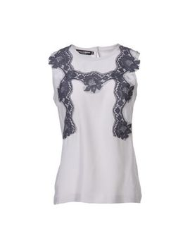 dolce-&-gabbana-top---tops-&-tees-d by see-other-dolce-&-gabbana-items