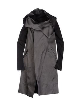 gareth-pugh-overcoat---coats-&-jackets-d by see-other-gareth-pugh-items