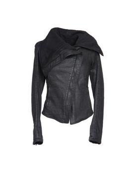 gareth-pugh-denim-outerwear---denim-d by see-other-gareth-pugh-items