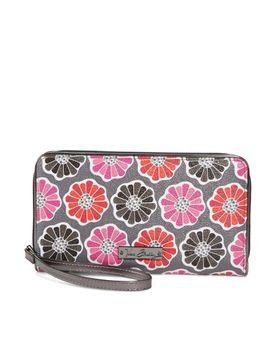 large-zip-around-wallet by vera-bradley