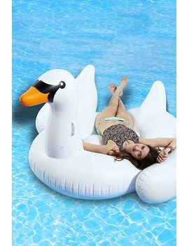 swan-pool-float by urban-outfitters