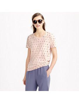 xoxo-t-shirt by jcrew