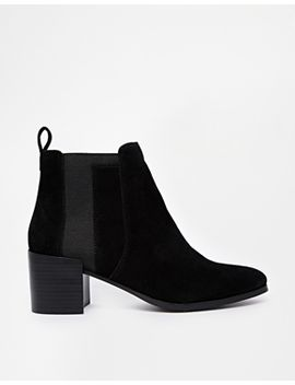 river-island-avery-pointed-toe-boots by river-island