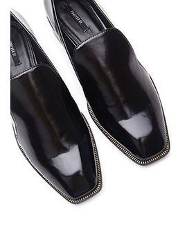 faux-leather-loafers by forever-21