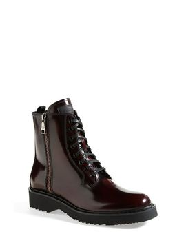 lace-up-short-boot by prada