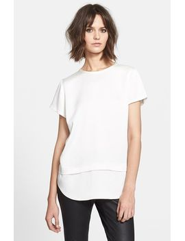 steffi-layered-top by kate-spade-new-york