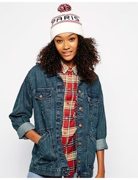 american-apparel-paris-beanie by american-apparel