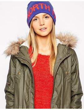 the-north-reversible-tnf-beanie-hat by the-north-face