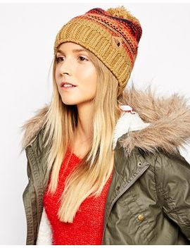 the-north-face-antlers-bobble-beanie-hat by the-north-face