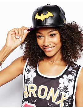 new-era-59fifty-batgirl-cap by new-era