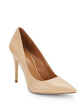 oslo-point-toe-leather-pumps by bcbgeneration