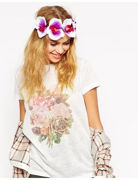 asos-orchid-hair-garland by click-here-to-view-our-full-range-of-hair-accessories