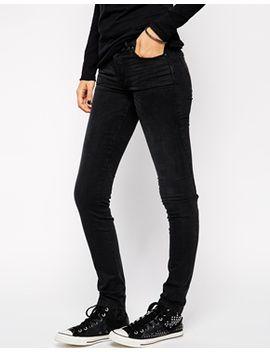 diesel-skinzee-skinny-jeans by diesel