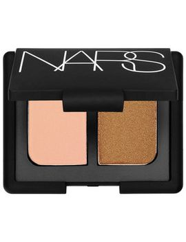 duo-eyeshadow by nars