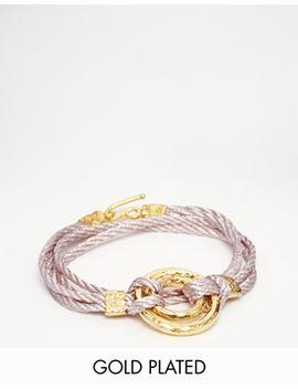 ottoman-hands-organic-wrap-bracelet by ottoman-hands