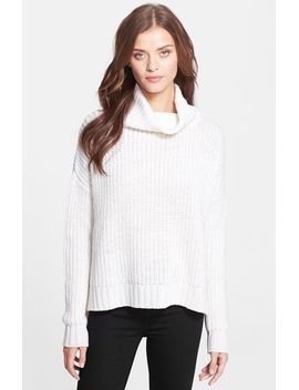 diona-merino-wool-turtleneck-sweater by joie