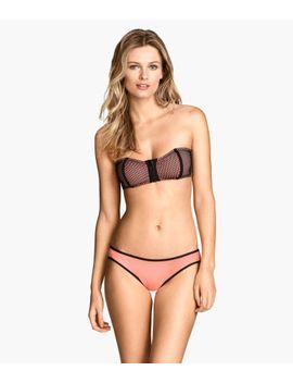 bikini-bottoms by h&m