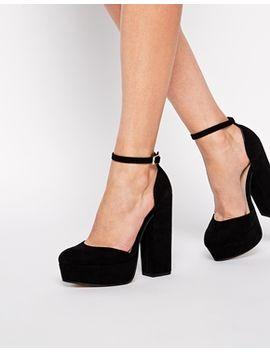asos-pendulum-platform-shoes by asos-collection