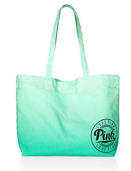 new!-beach-tote by victorias-secret
