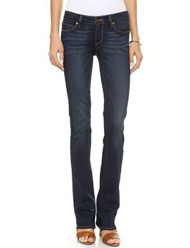 transcend-manhattan-boot-cut-jeans by paige