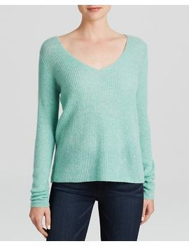 luscinia-loose-rib-cashmere-sweater by joie
