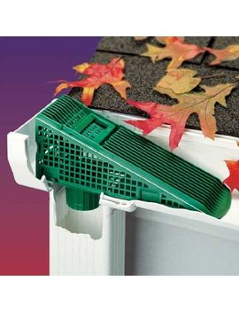 gutter-downspout-wedge by gaim
