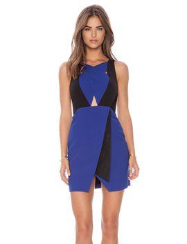 sweet-blue-dress by three-floor