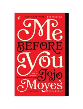 me-before-you-(paperback)-by-jojo-moyes by target
