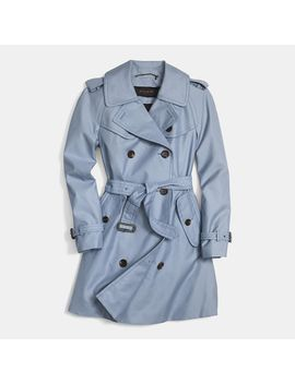 mid-length-trench by coach