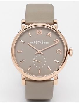 marc-jacobs-mbm1266-baker-leather-watch by -marc-by-marc-jacobs
