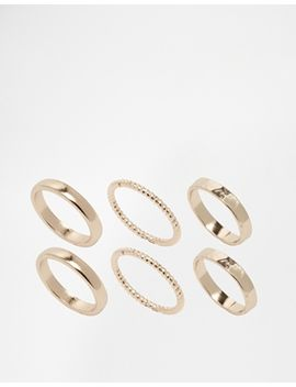 aldo-afadonia-clean-ring-multipack by aldo