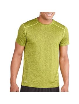 russell-mens-performance-heather-tee by russell