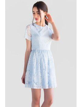 wendy-lace-dress by francescas