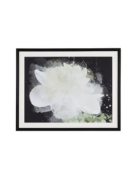 white-peony-print by crate&barrel