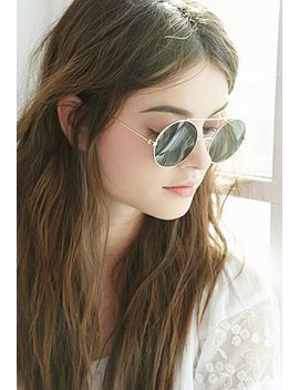 round-metal-frame-sunglasses by forever-21