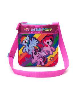 my-little-pony-rainbow-stripe-passport-handbag by my-little-pony