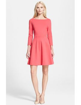selma-fit-&-flare-dress by kate-spade-new-york