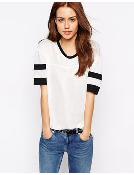 new-look-striped-baseball-tee by new-look