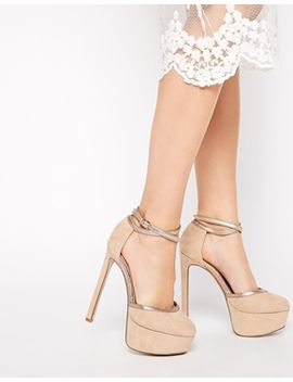 asos-pageant-platform-shoes by asos-collection